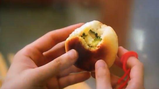 凪のお暇 ちぎりパン 作り方 レシピ 豆苗入りのちぎりパン ゴン 嫌い