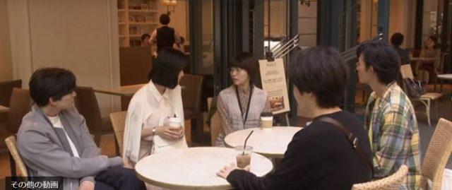 同期のサクラ ロケ地 表参道 カフェ 場所 どこ 撮影 口コミ 評判