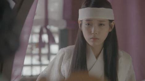 月の恋人 韓国ドラマ 第1話 詳しい あらすじ ネタバレ ワンソ