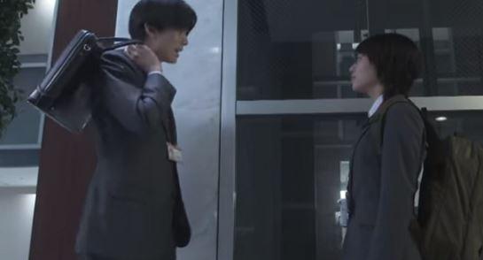 同期のサクラ 第5話 まっけん 葵 サクラ キス 理由 あらすじ ネタバレ