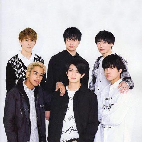 Aぇ!group メンバー 人気順 プロフィール 最新情報 2019 あだ名 メンバーカラー