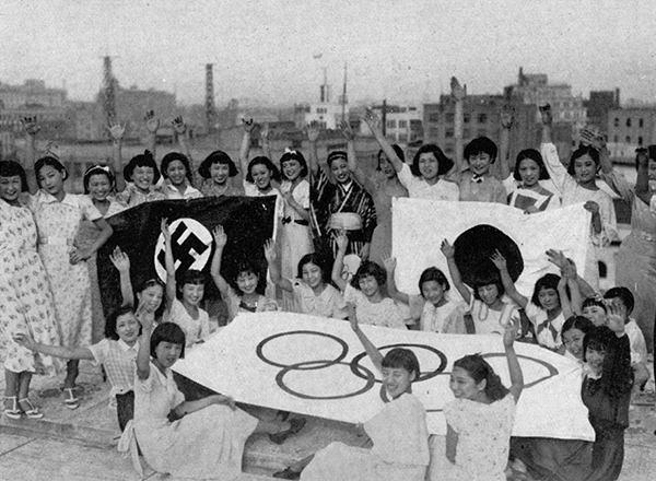 東京オリンピック 中国 不参加 になる 可能性 過去 中止 延期 歴史 予想